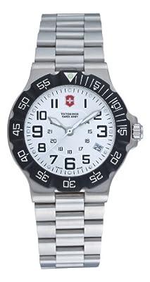 Victorinox Swiss Army Men's 241346 Summit XLT Watch