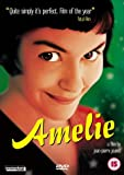 Amelie (Two Disc Special Edition) [DTS] [DVD]