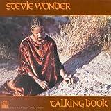 echange, troc Stevie Wonder - Talking Book - Digipack