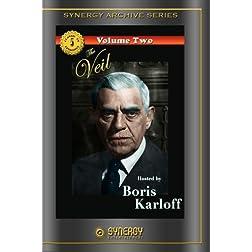 The Veil, Volume 2 (5 Episodes)