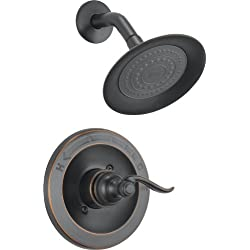 Delta BT14296-OB Windemere Monitor® 14 Series Shower Trim, Oil Rubbed Bronze