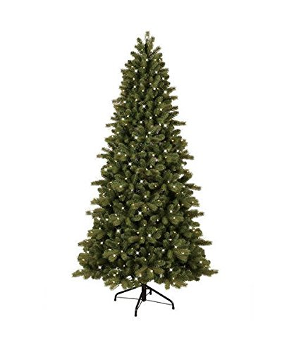 75-Feet-Pre-lit-Colorado-Spruce-Artificial-Christmas-Tree-Color-Changing-Lights
