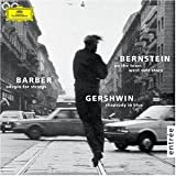 Gershwin: Rhapsody in Blue / Bernstein: On the Town, West Side Story / Barber: Adagio for Strings