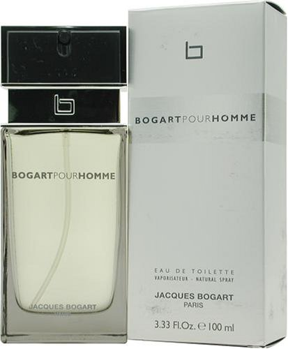 Bogart Pour Homme By Jacques Bogart For Men. Eau De Toilette Spray 1.66 Ounces by Jacques Bogart