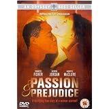 Passion and Prejudice [Region 2]