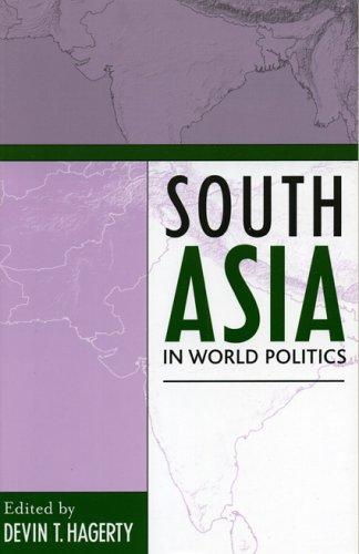 South Asia in World Politics