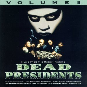 David Gray - Dead Presidents: Music From The Motion Picture, Volume II - Zortam Music