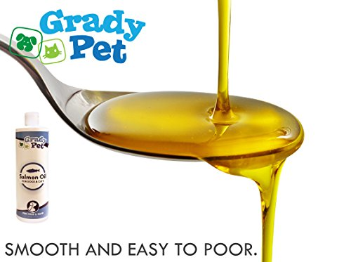 The best natural fish oil for dogs and cats pure wild for Fish oil dry skin
