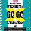 Washington Go Go Sound Attackvol.1