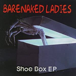 Shoe Box (Enhanced Ep)
