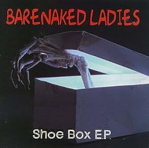 Shoe Box (Enhanced Ep)