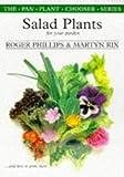 Salad Plants for Your Vegetable Garden