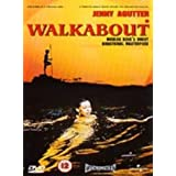 Walkabout [DVD] [1971]by Jenny Agutter