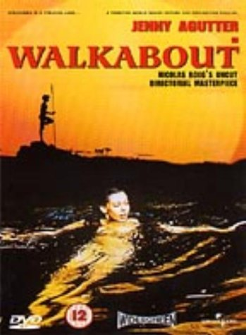 Walkabout [DVD] [1971]
