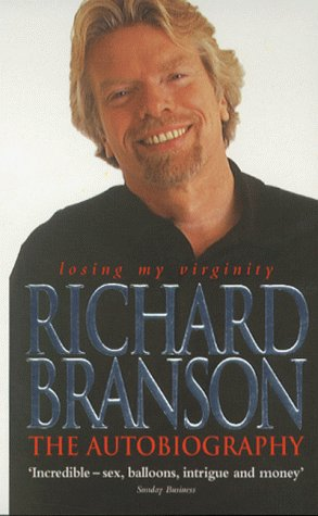 branson loosing my virginity