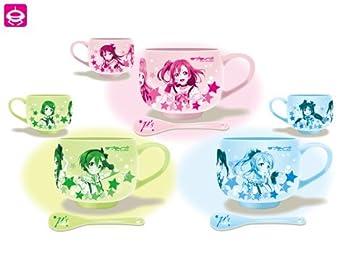 ラブライブ! PMスープカップセット (全3種)
