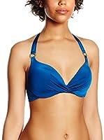 Chantelle Sujetador de Bikini Starlette (Azul)