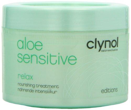 Edizioni Clynol Aloe Sensitive Relax Trattamento Nutriente - 150 ml