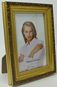 Lennox cadre photo style ancien dor 10 x 15 cm - Cadre photo cuisine ...