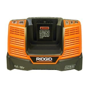 Here are CHARGER NI-CD RYOBI – RIDGID 140276001 Features :