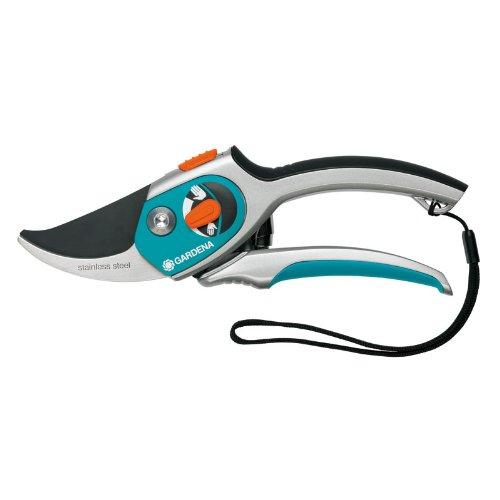 Gardena 8792 Comfort Vario Bypass Hand Pruner With 3/4-Inch Cut
