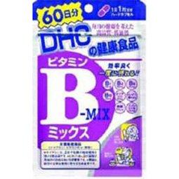DHC ビタミンBミックス 60日 60粒