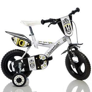 Bicicletta Elettrica Prezzi Bassi Bici Bambino Juventus 12