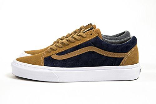 vans-old-skool-reissue-ca-corduroy-mixup-cathay-spice-vnkw7dho-scarpe-di-velluto-blu-e-marrone-36-eu
