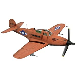 Unimax Forces of Valor 1:32 Scale U.S. P-39Q Airacobra at Sears.com