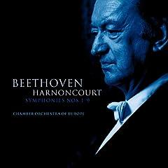 Beethoven : Symphonies Nos 1 - 9