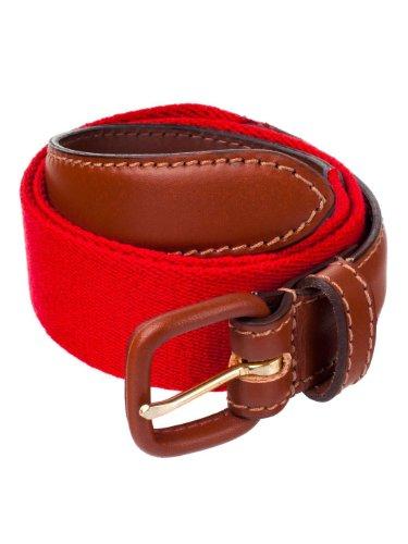 Preppy Belts For Women front-554491