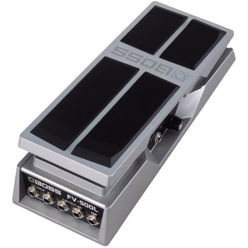 Boss FV500L Low Impedance Volume/ Expression Pedal