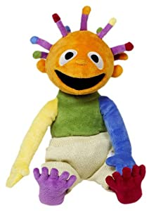 """eebee's adventures 17"""" Plush Doll"""