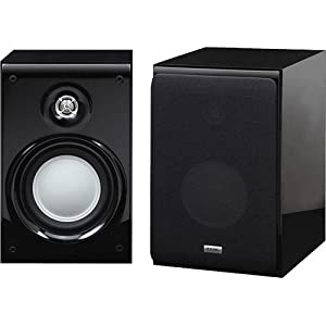 Teac LS-H265 2-Way Speaker System (Black)