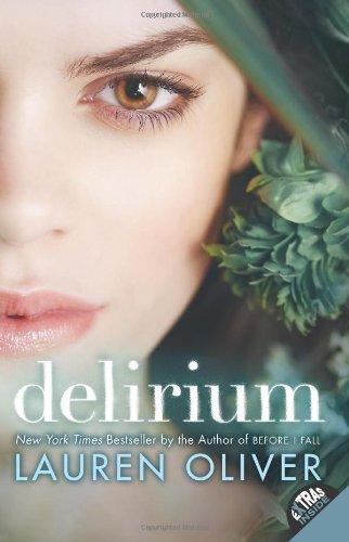 Delirium (Delirium Trilogy) - Malaysia Online Bookstore