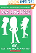Me! Just Like You, Only Better (Dear Dumb Diary, No. 12)