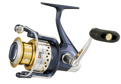 Abu Garcia Fixed Spool Reel - Soron STX40