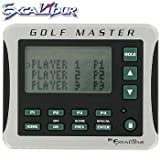 EXCALIBUR ELECTRONIC GOLF SCORING CADDY