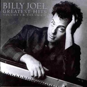 Billy Joel - Billy Joel: Greatest Hits Vol.1 & 2 - Zortam Music