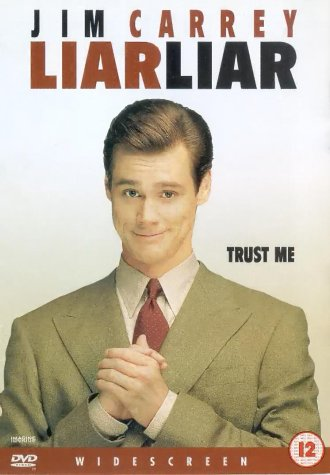 Liar Liar [UK Import]
