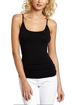 Lamade Women's Deep Scoop Tank Top