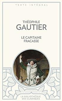 Le Capitaine Fracasse par Gautier