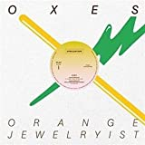 Orange Jewelryist twelve inch