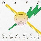 Orange Jewelryist twelve inch