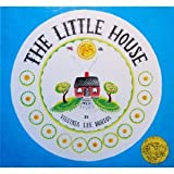LITTLE HOUSE PA + AUDIO (039547941X) by Burton, Virginia Lee