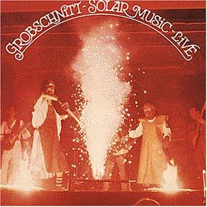Grobschnitt - Solar Music - Live - Zortam Music