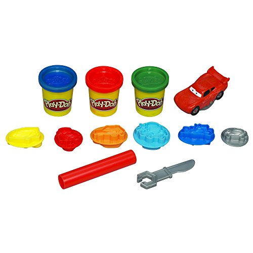 Play-Doh Cars 2 Set