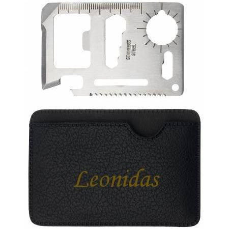 multipurpose-survival-pocket-tool-with-engraved-holder-with-name-leonidas-first-name-surname-nicknam