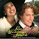 Four Weddings & Funeral / O.S.by Various