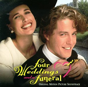 Elton John - Four Weddings And A Funeral: Original Motion Picture Soundtrack - Zortam Music